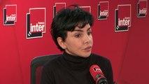 """Rachida Dati : """"Le Parlement européen a été très en avance sur la notion de transparence"""""""