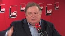 """Jean-Pierre Mignard : """"Les """"gilets jaunes"""" ne sont que le symptôme habillé d'une crise sociale très grave"""""""