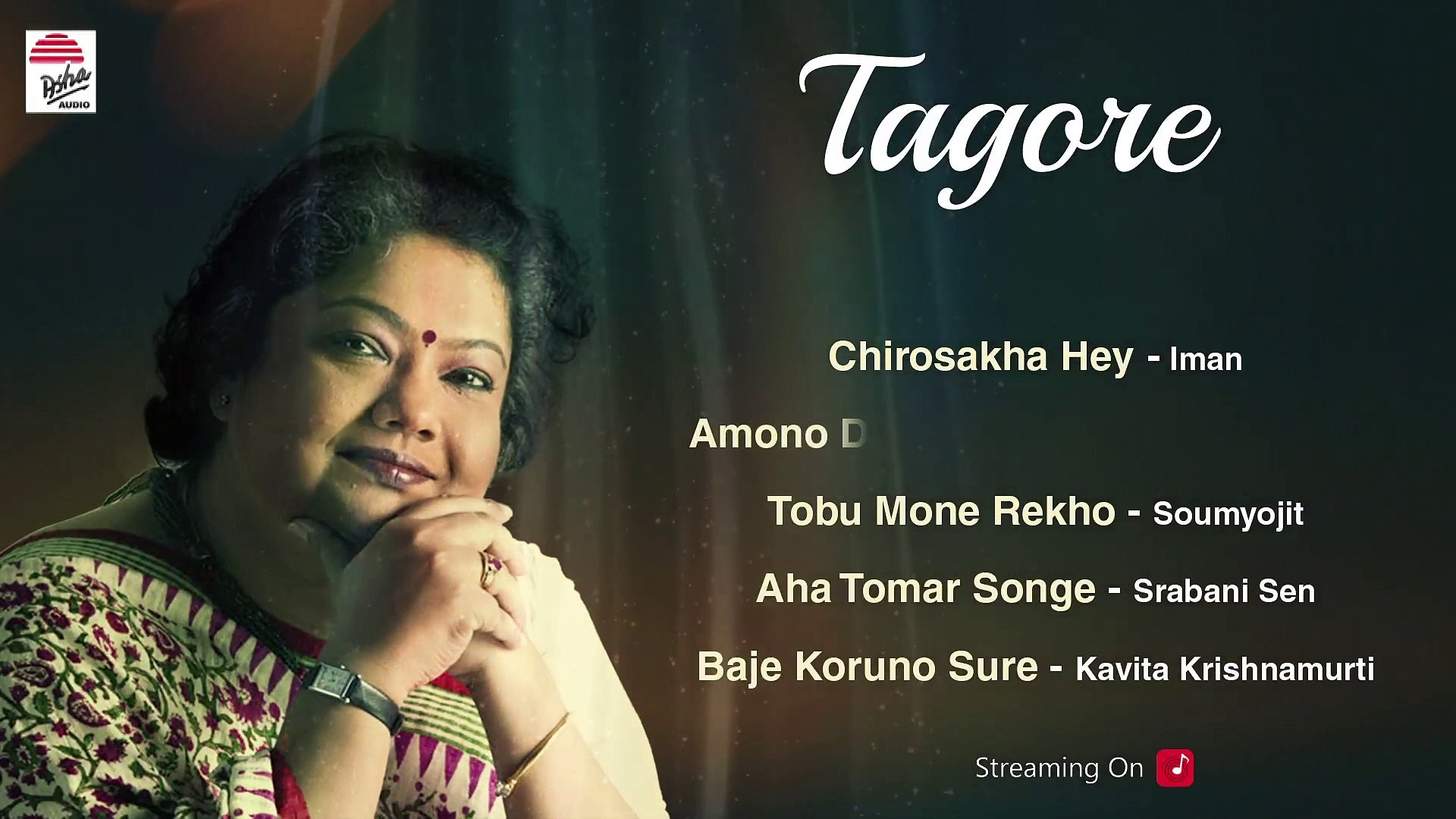 Tagore Unplugged | The best Unplugged Collection of Tagore | Rabindra Sangeet Compilation