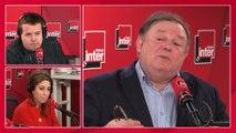 Le grand entretien avec Jean-Pierre Mignard