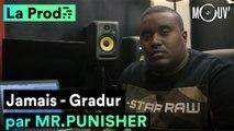 """""""Jamais"""" de Gradur : comment Mr.Punisher a créé le hit"""
