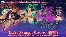 Inazuma Eleven Ares no Tenbin ENDING VOSTFR