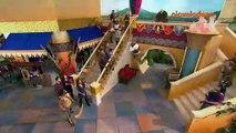L'école des Chevaliers | Bienvenue à Astoria | Nickelodeon France