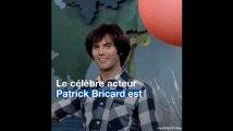 Patrick Bricard, alias François de «l'île aux enfants», est mort