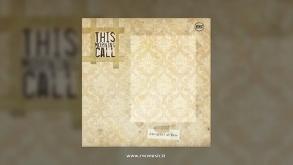 THIS MORNING CALL - Clockworks
