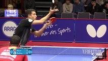 Omar Assar vs Alvaro Robles (TTBL Selected)