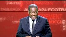 AFRICA 24 FOOTBALL CLUB - International : Préparatifs de la CAN 2019 au Niger