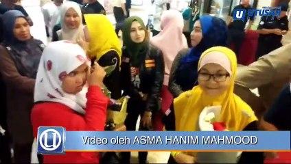 VIDEO] Mahu bukukan pengalaman - Kelantan - Utusan Online