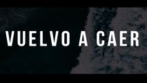 Jacob Gabriel - Vuelvo A Caer - (Official Lyric Video)