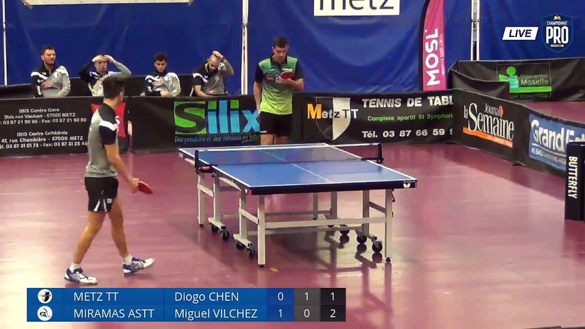 ProB Messieurs - MetzTT vs Miramas (11)