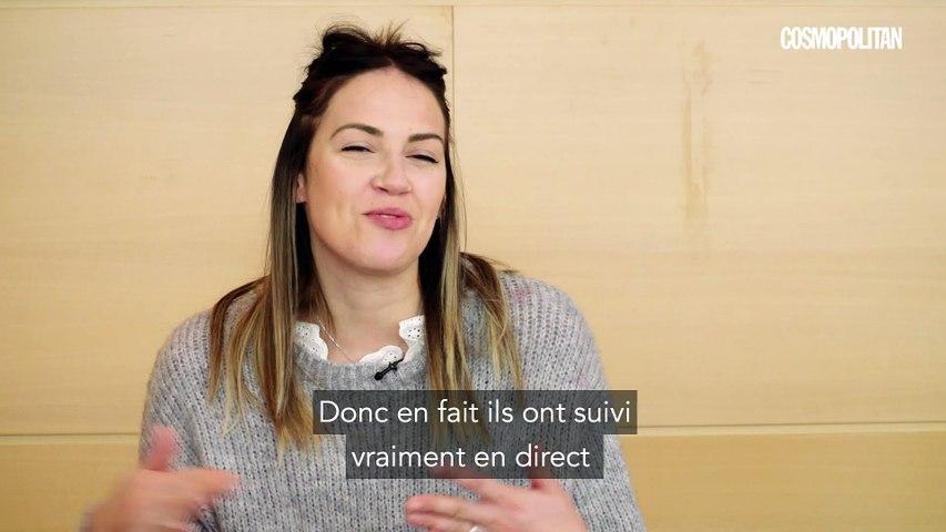 L'interview Première Fois de Tiffany de MAPR