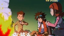 Digimon Fusion S01 E26 - video dailymotion