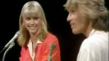 Andy Gibb, Olivia Newton John and ABBA in Live Holiday