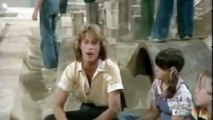 Andy Gibb, Olivia Newton John and ABBA The Days Of The Old Schoolyard