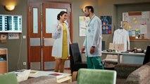 Hastanede kaçamak - Acil Aşk Aranıyor 11. Bölüm