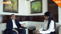 NBFC industry went through an 'agnipariksha': Edelweiss' Rashesh Shah
