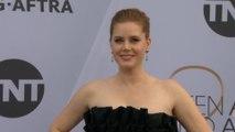 Les plus belles tenues sur le tapis rouge des Screen Actors Guild Awards Red - 1e partie