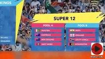 ICC reveals T20 World Cup 2020 Schedule , Time Table, Venue, Fixtures, Format | Pakistan vs India - online vido