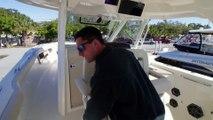 2019 Boston Whaler 350 Realm at MarineMax St. Petersburg, Florida