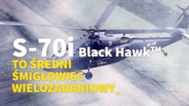 Poland Ministry Of National Defense - S-70i Black Hawk Multi-Role Special Forces Helicopters []