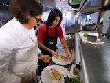 Maria Rodriguez, Brasserie Chavant - 29 JANVIER 2019 - Merci Chef ! - TéléGrenoble