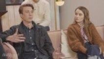 Thomas Mann Talks Olivia Coleman in 'Them That Follow'   Sundance 2019