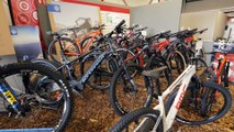 Univers Vélo, vente, entretien et réparation de vélo à Chartres.