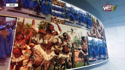 WEST AFRICA TV (305)