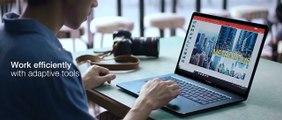 Así funciona el ScreenPad del ASUS ZenBook Pro 14