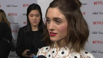 'Stranger Things 3': Natalia Dyer Says Summer Setting Changes Everything (Exclusive)