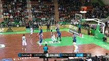 Limoges CSP - Crvena Zvezda mts Belgrade Highlights | 7DAYS EuroCup, T16 Round 5