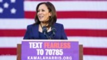 Kamala Harris Highest-Rated Single Candidate Town Hall Ever on CNN | THR News