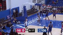 Kenneth Smith (18 points) Highlights vs. Delaware Blue Coats