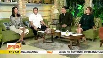 UKG: Ilang kapamilya stars, nag renew ng kontrata sa ABS-CBN