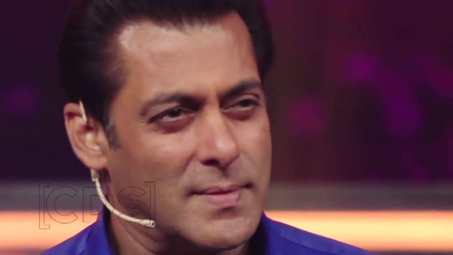 Salman Khan Breaks His Roza Fast By Inviting Media For Dinner