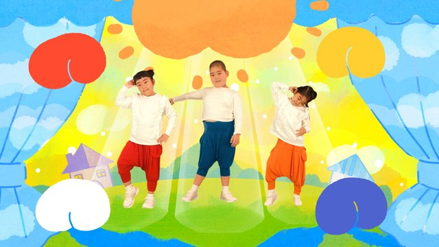 Sirisiri Kids - Sirisiridance