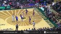 Boise State vs. Colorado State Basketball Highlights (2018-19)
