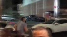 ABD Polisi İki Kadını Yumruklayarak Kaçan Adamı Arıyor