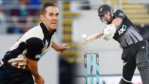 IND vs NZ 4th ODI: Kiwis announce two changes, Neesham and Astle back in Team |वनइंडिया हिंदी