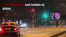 La tempête Gabriel balaye la France