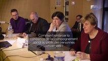 Questions à Pierre Baptiste CORDIER SIMONNEAU (CFTC) - Lutte contre grande pauvreté - cese