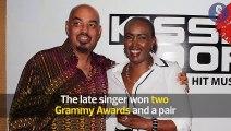 US RnB singer-songwriter James Ingram dies aged 66
