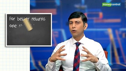 Stock Market Classroom with Udayan | Asset allocation ideas for best  returns from investments
