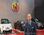 Interview with Luca Napolitano, Head of Fiat and Abarth EMEA