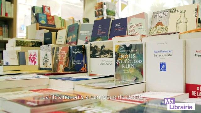 Ma librairie à Lambersart (59) : Trois conseils lecture de la rentrée littéraire !