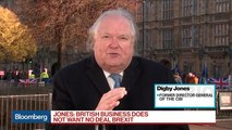 Smooth Brexit Just as Important to Berlin as to London: Digby Jones Says