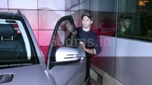 Varun Dhawan with Remo D'souza Spotted At Dance Class | Must Watch