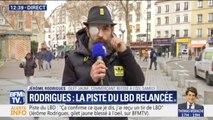 """""""J'ai perdu l'iris."""" Jérôme Rodrigues ne sait pas encore s'il retrouvera la vue de son œil droit"""