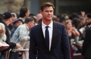 Chris Hemsworth a failli arrêter sa carrière d'acteur
