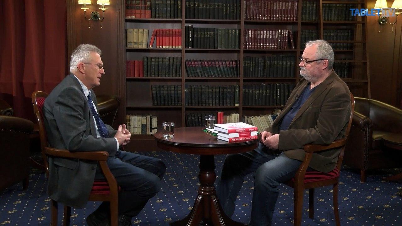 KAVIAREŇ NA PATRÓNKE: S bývalým trojnásobným ministrom I. Šimkom nielen o jeho knihe